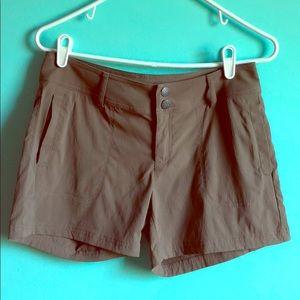 Prana shorts quick dry EUC 4
